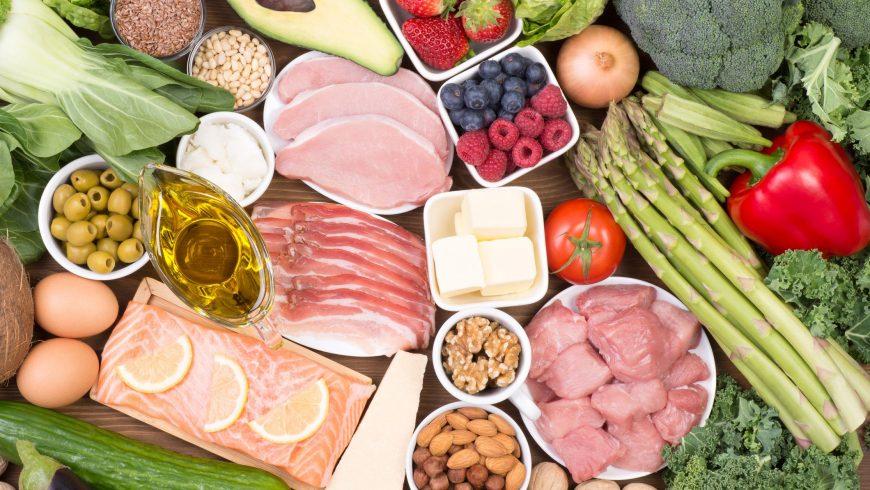 Is bone broth good for keto diet?